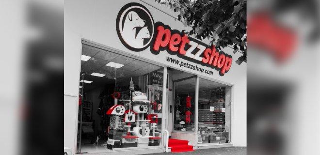 Türkiye'nin En Kaliteli Online Petshop Mağazası - PetzzShop.Com