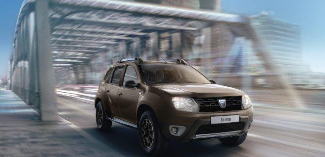 Dacia Duster Günde 25 TL Kampanyası