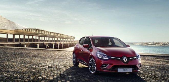 Renault Clio Yüzde Sıfır Faiz Kampanyası