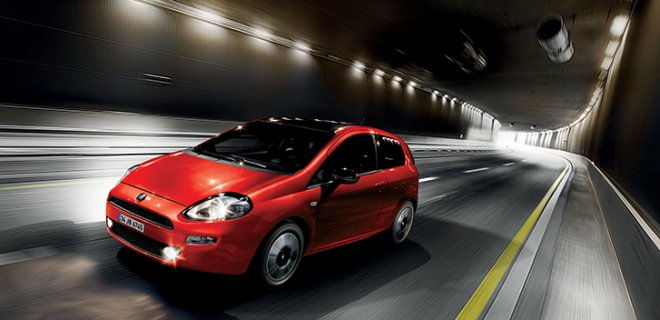 Fiat Punto İndirim Kampanyası