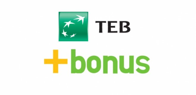 TEB Bonus Kart Metro Toptancı Market Alışverişi 30 TL Bonus