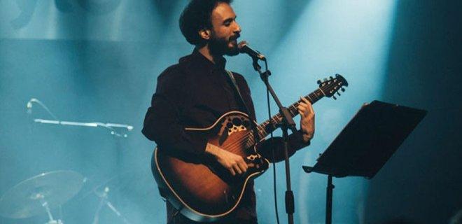14 Şubat 2018 Sevgililer Günü BKM Mutfak - Uniq Can Kazaz Konseri