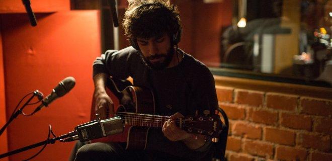 14 Şubat 2018 Sevgililer Günü Salon İKSV Ahmet Ali Arslan Konseri