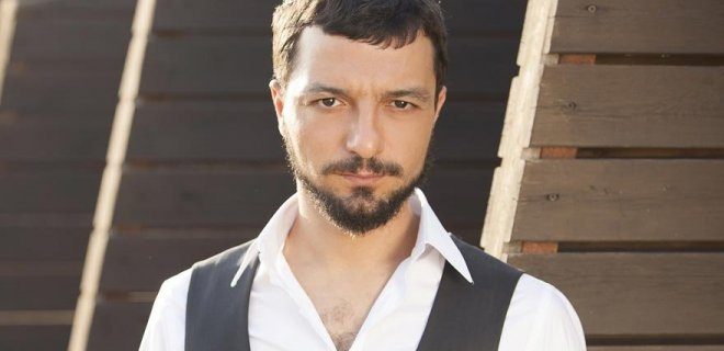 14 Şubat 2018 Sevgililer Günü SoldOut Performance Hall Mehmet Erdem Konseri