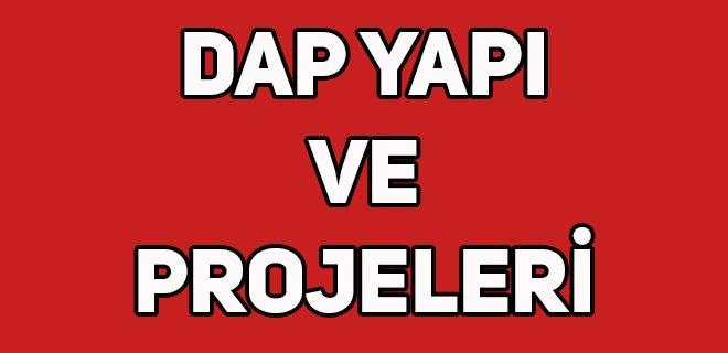 DAP Yapı Projeleri ve Daire Fiyatları