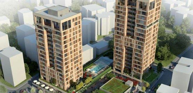 Cebeci Group Cebeci Residence Projesi ve Fiyat Listesi