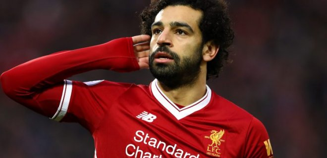 Mohammed Salah Kimdir