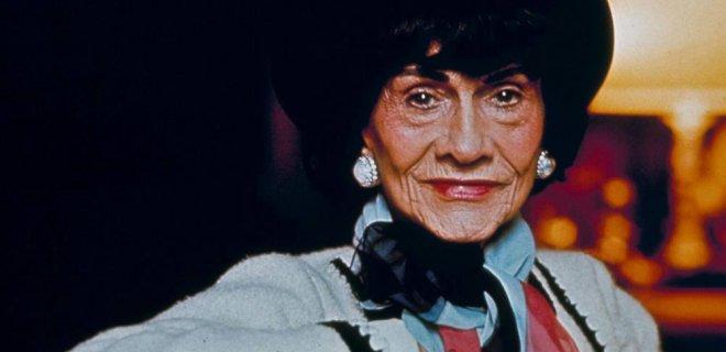 Coco Chanel'in Hayatı ve Sözleri