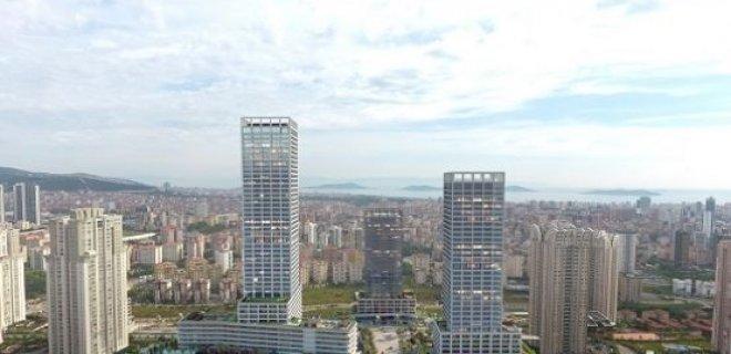 Ataşehir Modern Projesi ve Fiyat Listesi