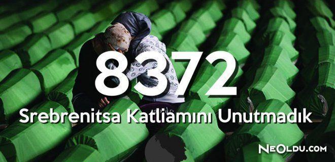 Srebrenitsa Katliamı ve Mavi Kelebekler