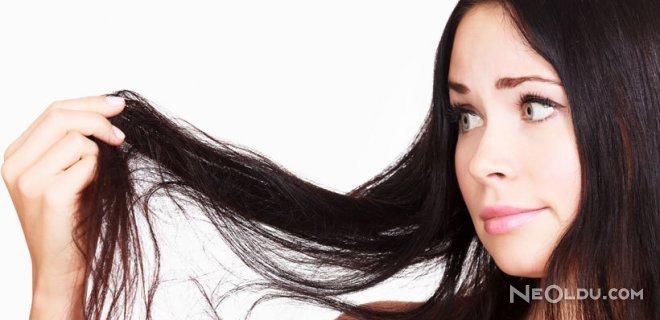 Her Gün Saç Yıkamak Zararlı Mı ?