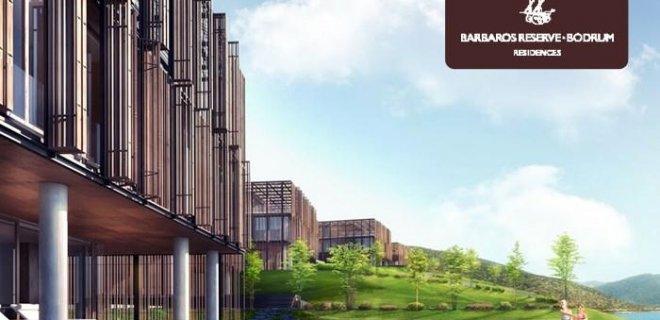 Barbaros Reserve Residences Projesi ve Fiyat Listesi