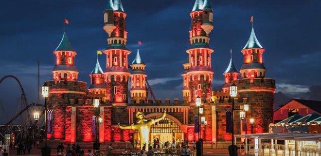 Vialand Tema Park A.V.M İstanbul Giriş ve Vialand Sinema Ücreti