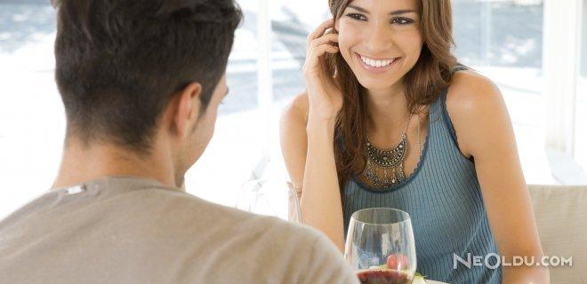 Kızlarla İlk Buluşmada Neler Konuşulur?