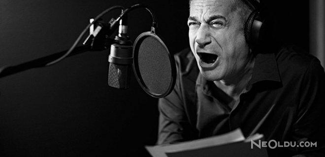 Reklam Seslendirme Sanatçıları Kimlerdir?