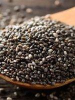 Chia (Çiya) Tohumu Nedir? Chia Tohumu Faydaları Nelerdir & Nasıl Kullanılır?