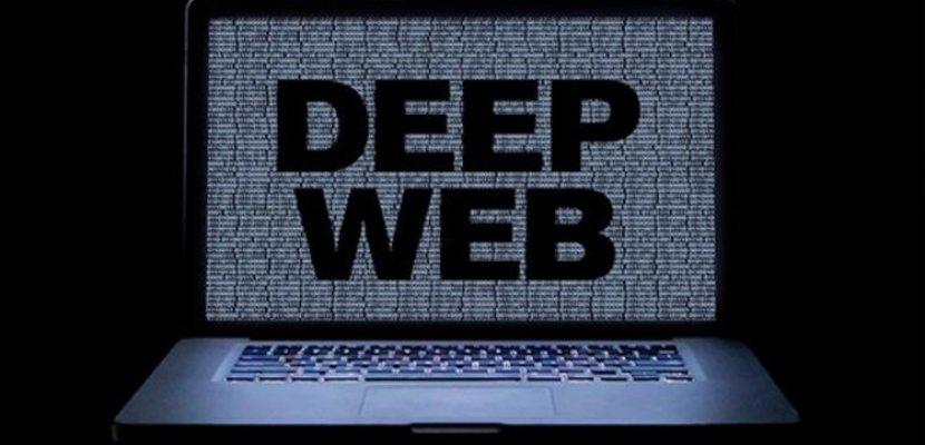 İnternetin Gizemli Yüzü: Deep Web