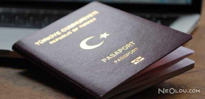 Pasaport Nasıl Alınır, e Pasaport Randevusu ve Gerekli Belgeler