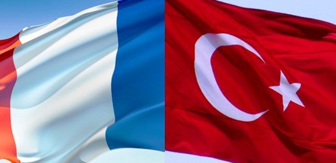 Fransa Türk Konsoloslukları, Görev Bölgeleri ve İletişim Bilgileri