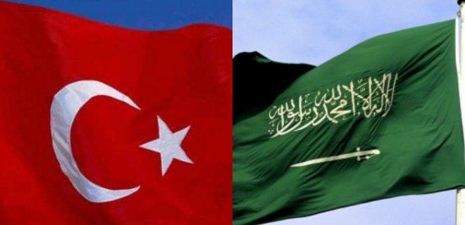 Suudi Arabistan Türk Konsoloslukları, Görev Bölgeleri ve İletişim Bilgileri