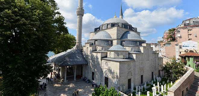 Mihrimah Sultan Camii Mimari Özellikleri, Tarihi ve Yapılış Hikayesi