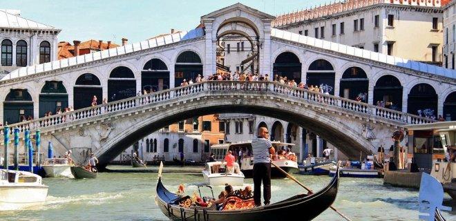 Rialto Köprüsü Özellikleri ve Hakkında Bilgi