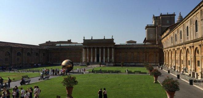 Vatikan Müzeleri Özellikleri ve Hakkında Bilgi