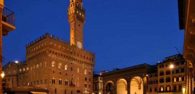 Vecchio Sarayı Özellikleri ve Hakkında Bilgi