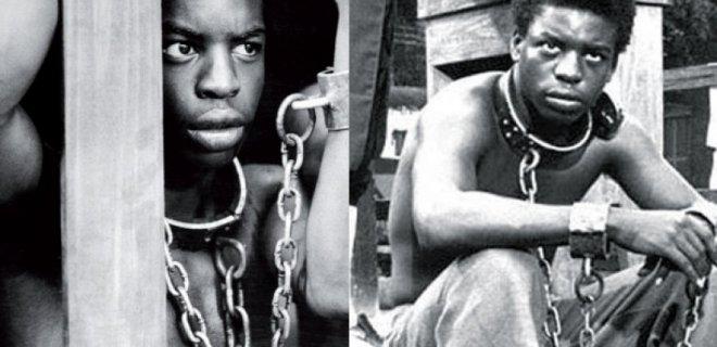 Kölelik Hakkında Daha Önce Duymadığınız Korkunç Bilgiler
