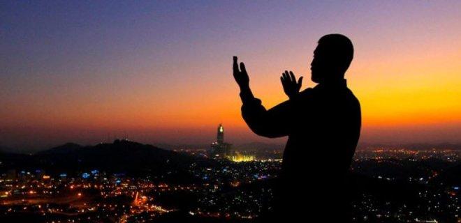 Nazar Duası - Nazara Karşı Okunacak Duaların Arapça, Türkçe Yazılışı ve Okunuşu
