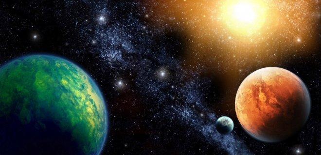 İlk Defa Duyacağınız Gezegenler Hakkında Şaşırtıcı ve İlginç Bilgiler