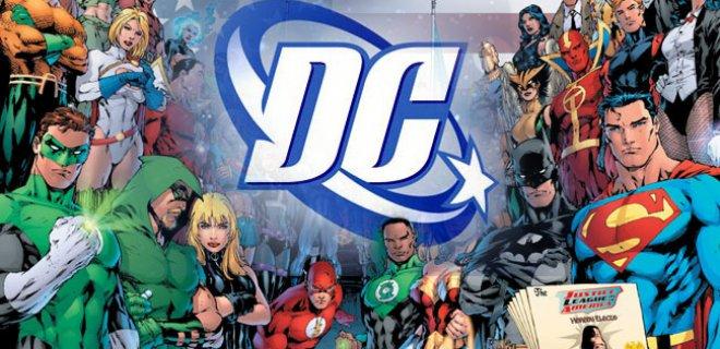DC Dizileri - DC Evreninde Yayınlanan Gelmiş Geçmiş En İyi DC Dizileri