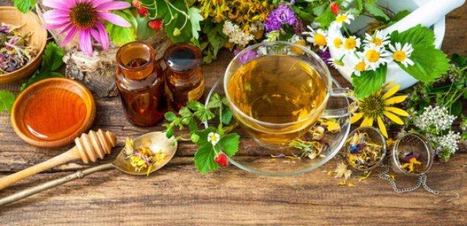Sakinleştirici ve Rahatlatıcı Etkisi Bulunan Bitkisel Çaylar