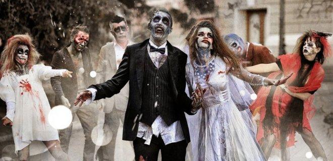 En Kötü ve En İlginç 10 Düğün Fikri
