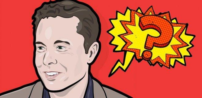 Elon Musk Hakkında Bilinmeyen 7 Gerçek!