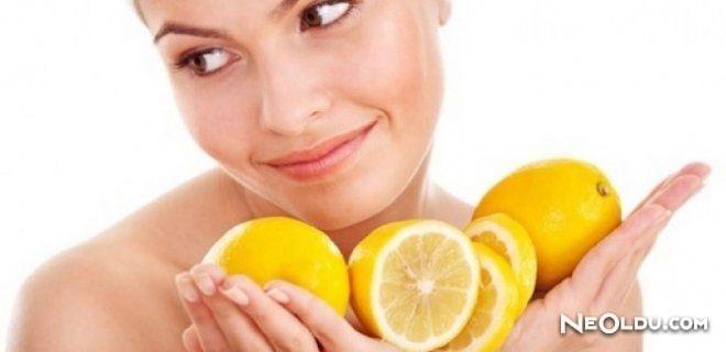 Limon ile Gelen Güzellik