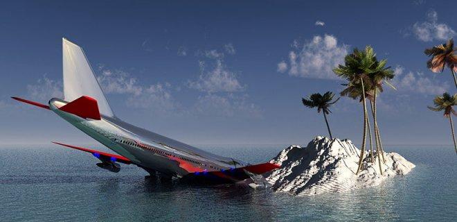 Dünyanın En Tehlikeli 25 Havaalanı