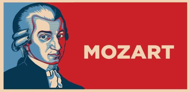 Mozart Hakkında İlginç Bilgiler!