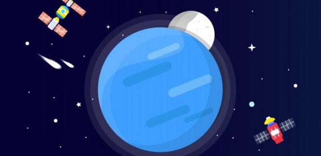Neptün Gezegeni Hakkında 30 Büyüleyici Gerçek