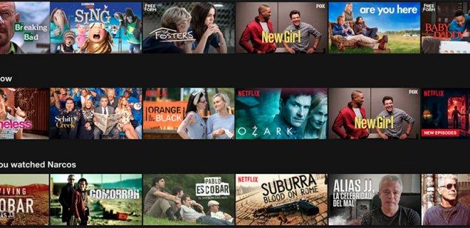 Gece Yarısı İzlemeye Değer Netflix Filmleri