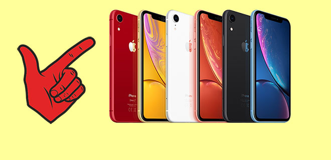 Apple iPhone XR İncelemesi