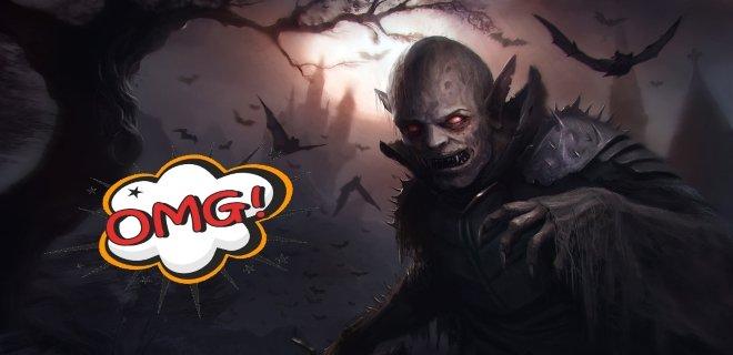 Vampirler Hakkında 15 İlginç Bilgi!