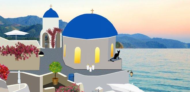 Yunanistan İle İlgili 20 İlginç Gerçek