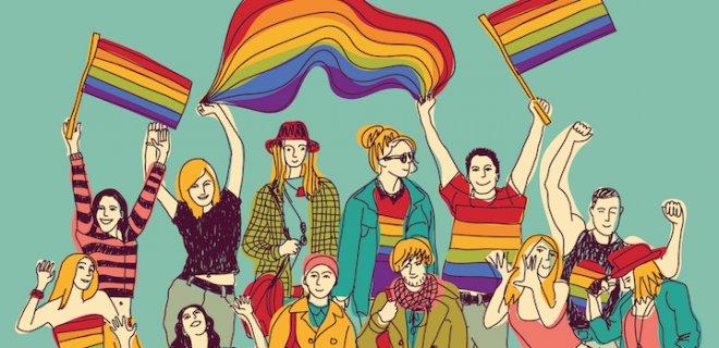 LGBT Hakkında Hiç Duymadığınız 20 İlginç Gerçek