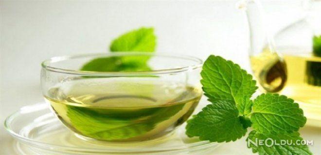 Bitki Çayları Tehlikesi