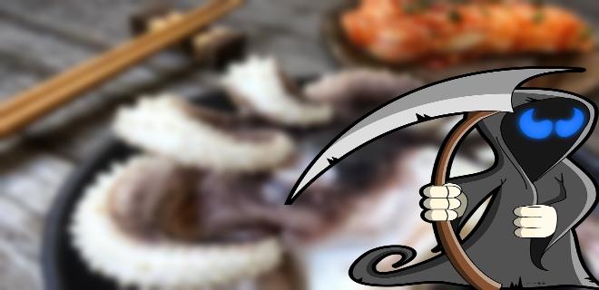 Son Yemeğin Olabilecek 7 Ölümcül Yiyecek!