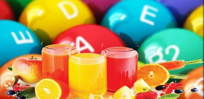 Vitamin Eksikliği veya Fazlalığı Sonucu Oluşan Hastalıklar