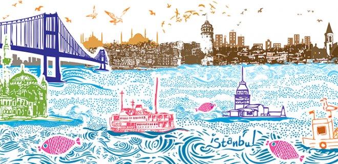 İstanbul'da Gidilebilecek En İyi 11 Restoran