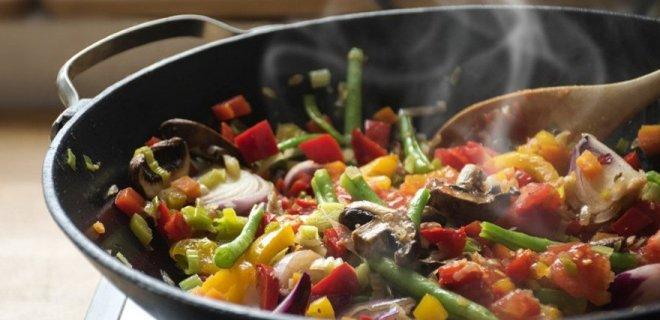 Kolay Yemek Tarifleri - Üniversite Öğrencileri İçin 10 Basit Yemek Tarifi