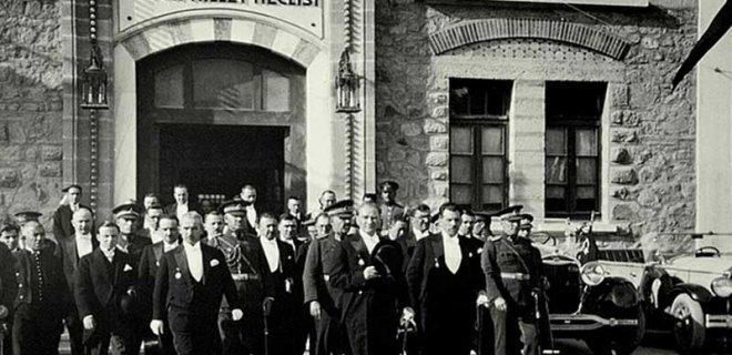 Atatürk İlke ve İnkılapları Tarihi Hakkında Kısaca Bilgi